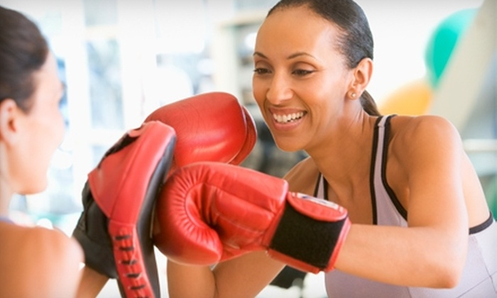 Palm Beach Boxing & Mixed Martial Arts - West Palm Beach: Classes at Palm Beach Boxing & Mixed Martial Arts. Two Options Available.