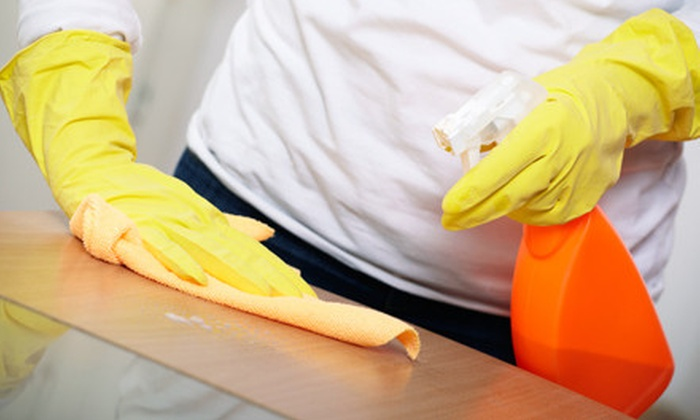 A&R Residential and Commercial Cleaning - Grandville: Professional Residential Cleaning for 8 or 15 Rooms from A&R Residential and Commercial Cleaning (Up to 57% Off)