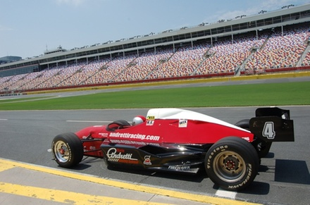 Charlotte Motor Speedway In Concord North Carolina Groupon