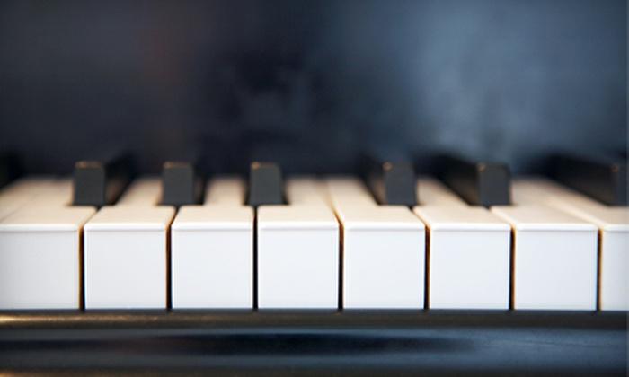 Brani Piano Service - San Francisco: $80 for a Standard Piano Tuning from Brani Piano Service ($150 Value)