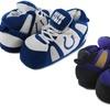 NFL AFC Comfy Feet Slipper Shoes