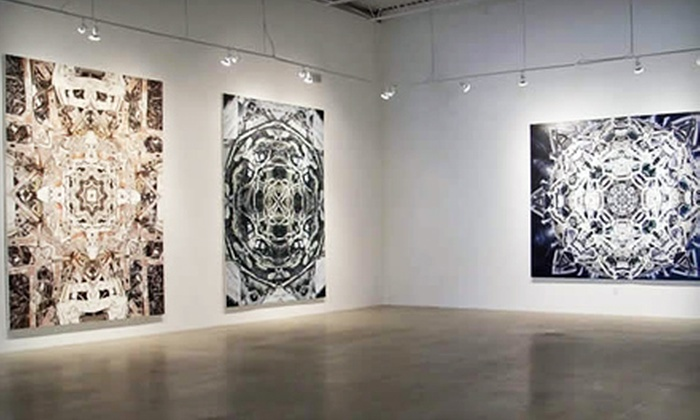 The Museum of Contemporary Art of Georgia - Buckhead: One-Year Individual or Family Membership to The Museum of Contemporary Art of Georgia
