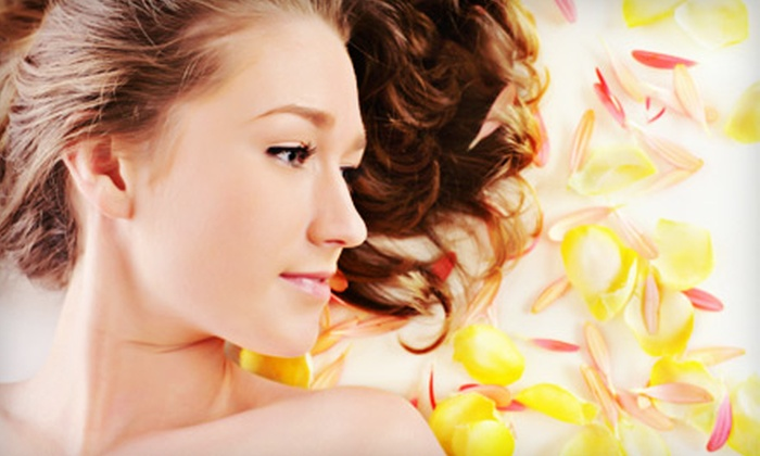 JN's Studio Skin Care - The Hammocks: $69 for a Personalized Spa Package with Two Spa Services at JN's Studio Skin Care (Up to $150 Value)