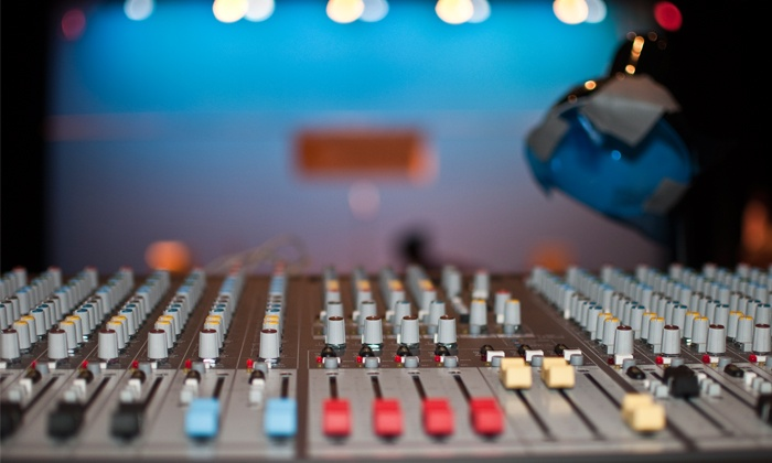 Loudmouth Rentals - North Loop: $49 for $110 Worth of Event Sound-Equipment Rental — LoudMouth Rentals