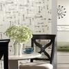 Bistro 750 Removable Prepasted Wallpaper