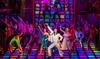 "Musical ""Saturday Night Fever"""