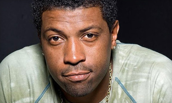 Deon Cole - Arlington Heights: $12 for One Ticket to Deon Cole at Arlington Cinema 'N' Drafthouse on December 16 or 17 at 9:55 p.m. ($24 Value)