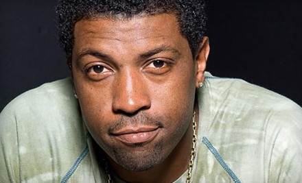 Deon Cole at Arlington Cinema 'N' Drafthouse on Fri., Dec. 16 at 9:55PM: General Admission - Deon Cole in Arlington