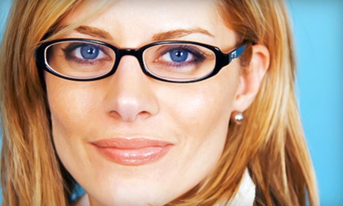 The Landings Eye Care - Columbus: Eye Exam, Frames, and Lenses at The Landings Eye Care