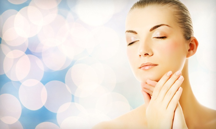 Aesthetic Facial Centre - Orchard Park: Ultrasound Facial Packages at Aesthetic Facial Centre in Orchard Park