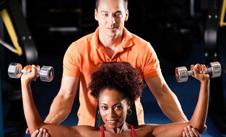 4 Personal-Training Sessions (a $235 value) - Body4Change in Provo