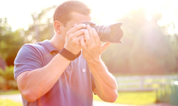 Desired Focus Photography - Multiple Locations: $71 for a Three-Hour Basics of Photography Workshop from Desired Focus Photography ($150 Value)