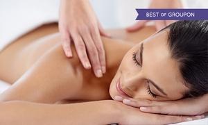 Moonlight Spa: Wybrany masaż ciała od 79,99 zł w Moonlight Spa