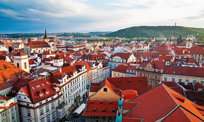 Più Viaggi a Praga   Groupon Getaways