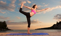 Celebrity Yoga and Well-Being Online Course, Life Coaching Online Course or Both at Online City Training (Up to 90% Off)