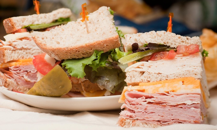 Payton's Place - Ross: Diner Cuisine for Dine-In or Carryout for Two or Four at Payton's Place (Up to 44% Off)