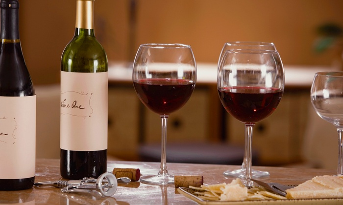 CORE Wine Company - CORE family winery: Wine Tasting for Two or Four at Core Wine Company (Half Off)