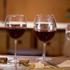 Half Off Wine-Tasting for Two or Four
