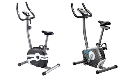 BodySculpture Magnetic Exercise Bike from £99.98 With Free Delivery (Up to 69% Off)