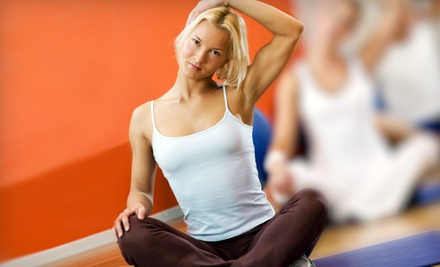 Punch Card for 5 Adult Yoga Classes (up to a $60 value) - Zen Living Yoga in Salt Lake City