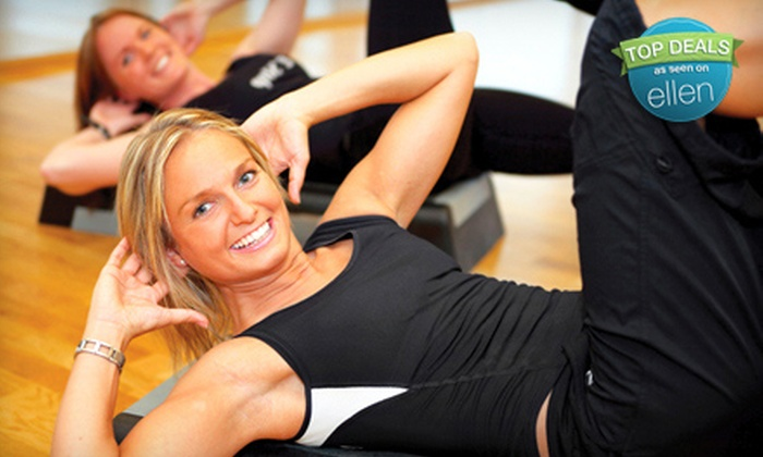 Washington Sports Club - Multiple Locations: $24 for a 30-Day Passport Membership to Washington Sports Clubs ($49 Value)