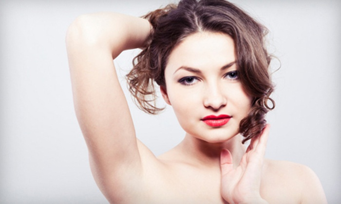 East Side Aesthetics - Warwick: Laser Hair-Removal Treatments at East Side Aesthetics in Warwick (Up to 83% Off). Four Options Available.
