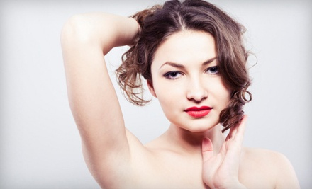 6 Laser Hair-Removal Treatments on a Single Small Area - East Side Aesthetics in Warwick