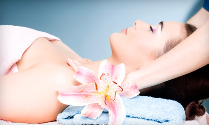 Comfort and Joy Wellness Spa - Fairfax: Body and Foot Massage for One or Two at Comfort and Joy Wellness Spa in Fairfax