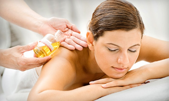 Carrollwood Massage Therapy - Carrollwood Village: One or Three Relaxation or Deep-Tissue Massages at Carrollwood Massage Therapy (Up to 53% Off)