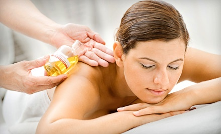 60-Minute Relaxation or Deep-Tissue Massage (a $70 value) - Carrollwood Massage Therapy in Tampa
