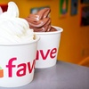 $10 for Frozen Yogurt at fave