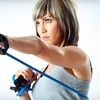 63% Off Boot Camp Sessions at Venus Pole Fitness