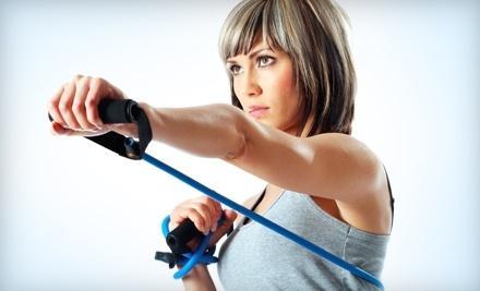 Venus Pole fitness - Venus Pole Fitness in Modesto