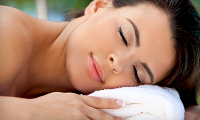 R.E.M.Y. Elite Massage Therapy - West Columbia: 60-Minute Swedish Massage with Paraffin Wax or 90-Minute Deep-Tissue Massage with Hydrotherapy Treatment at R.E.M.Y. Elite Massage Therapy in West Columbia (Up to 59% Off)