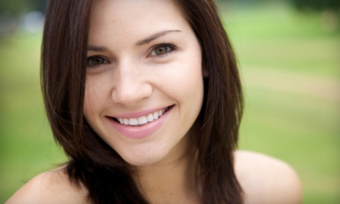 Dr. M. Darrh Bryant, DMD - Tallahassee: $75 for a Dental Exam, X-rays, and Teeth Cleaning from Dr. M. Darrh Bryant, DMD ($270 Value)
