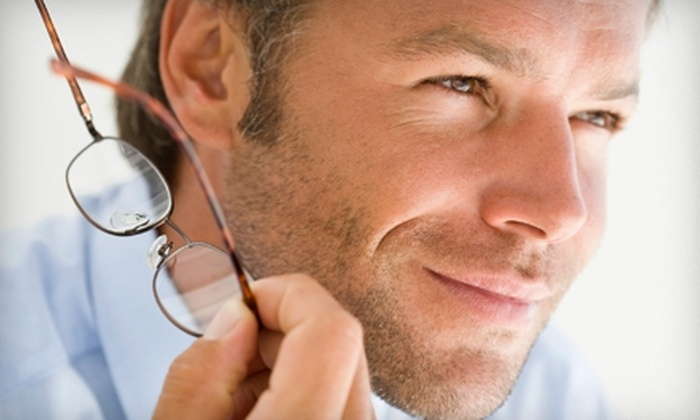 Lasik Specialists - Ocoee: $1,990 for a LASIK Procedure from Lasik Specialists in Ocoee ($4,000 Value)