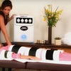 Up to 79% Off Slimming Body Wraps & Red-Light Therapy