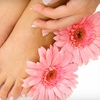 Up to 55% Off Mani-Pedis in Coral Springs