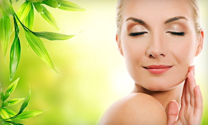 Shizen Spa - Downtown Toronto: $25 for $50 Worth of Spa Services at Shizen Spa