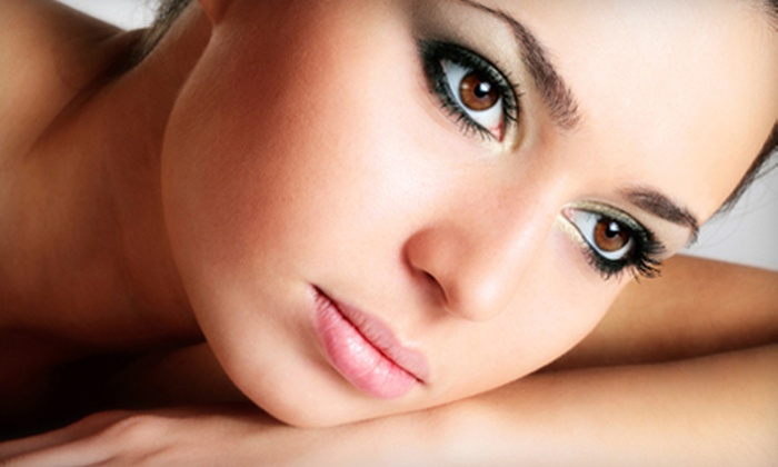 Posh Salon and Spa - Parma: $60 for a Bridal Makeup Application with Trial and Color Analysis at Posh Salon and Spa ($125 Value)