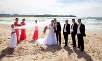Wedding Package for 80 Guests at Ballyliffin Lodge (56% Off)