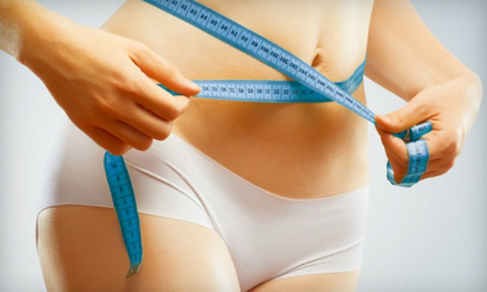 Dynamic Medical Weight Loss Centers - Multiple Locations: $99 for a Four-Week Medically Supervised Weight-Loss Program at Dynamic Medical Weight Loss Centers ($280 Value)