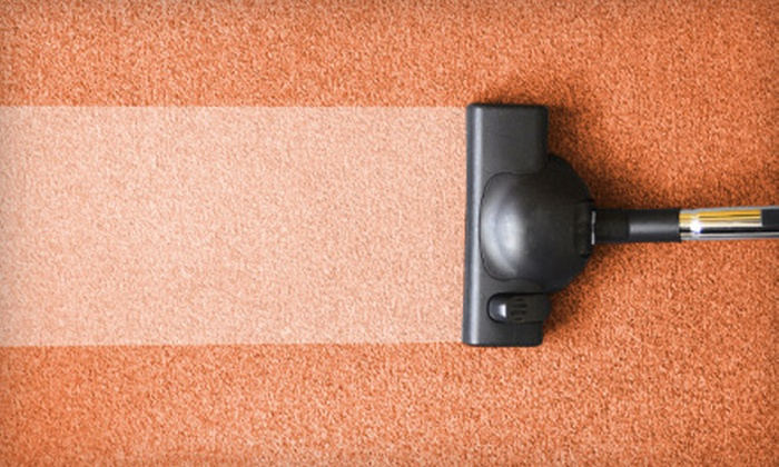 A Day and Night Carpet Care - Clarendon Hills: $79 for Carpet Cleaning from A Day and Night Carpet Care ($237 Value)