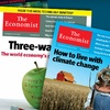 """40% Off Subscription to """"The Economist"""""""
