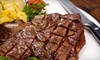 Up to 53% Off at The Majestic Restaurant