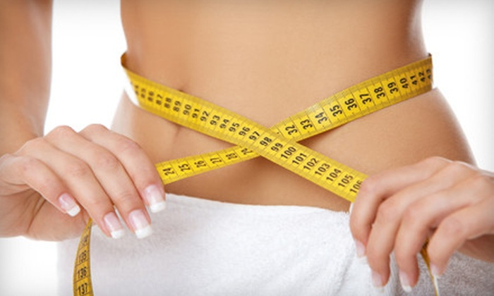 Dr. Weightloss Clinics - Multiple Locations: $49 for a Weight-Loss Program at Dr. Weightloss Clinics ($520 Value)