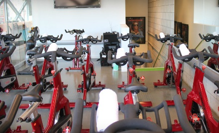 Fitness-Class Package for 5 Classes (a $75 value) - 220 Fitness in Santa Monica