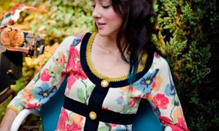 Circular - Downtown: $25 for $50 Worth of Apparel and Accessories at Circular