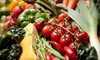 Dave's Produce - Southport: $20 for a Vierra Farms Fruit and Vegetable Sample Pack at Dave's Produce in West Sacramento ($40 Value)