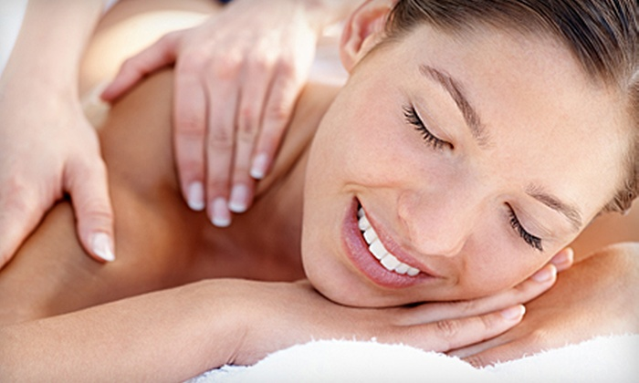 Essential Bodyworks - Multiple Locations: One, Three, or Five 90-Minute Custom Therapeutic Massages at Essential Bodyworks (Up to 58% Off)